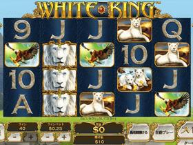 WHITEKING