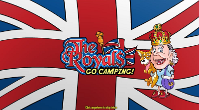the_royals_go_camping