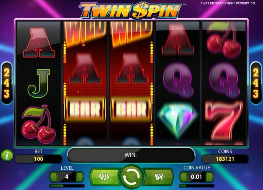 twinspin