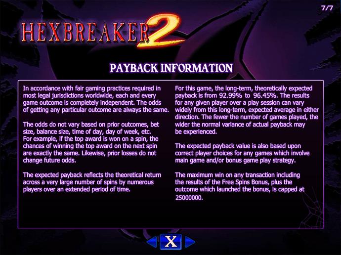 hexbreaker