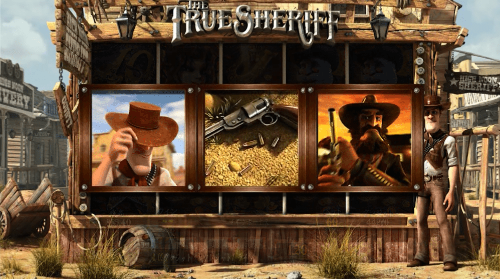 the_true_sheriff
